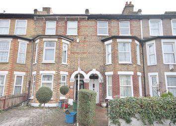Thumbnail 4 bed terraced house for sale in Burlington Road, Thornton Heath, Surrey