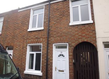 Thumbnail 2 bed terraced house to rent in Nelson Street, Scarborough