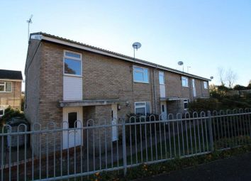 Thumbnail 2 bed flat for sale in Leman Road, Gorleston, Great Yarmouth