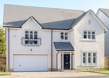 "Thumbnail 5 bedroom detached house for sale in ""The Lewis"" at Edinburgh Road, Belhaven, Dunbar"