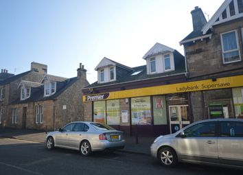 Thumbnail 3 bed flat to rent in Commercial Road, Ladybank, Cupar