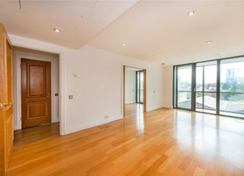 Thumbnail 2 bed flat for sale in Sheldon Square, London