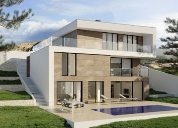Thumbnail 5 bed chalet for sale in Campello, Costa Blanca North, Costa Blanca, Valencia, Spain