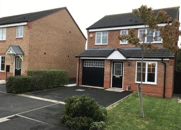 Thumbnail 3 bed property for sale in Primrose Close, Preston