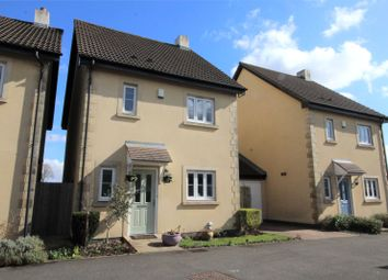 Thumbnail 4 bed country house for sale in Bloomfield Rise, Paulton, Bristol