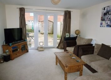 Thumbnail 3 bedroom semi-detached house for sale in Mulberry Crescent, Yate, Bristol