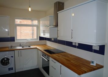 Thumbnail 1 bed flat to rent in Laburnum Grove, Portsmouth