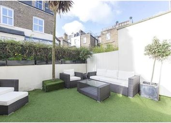 Thumbnail 4 bed terraced house to rent in Mimosa Street, Fulham