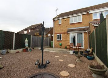 Thumbnail 1 bed property for sale in Beauvoir Drive, Kemsley, Sittingbourne