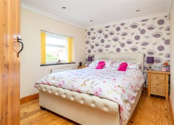 Thumbnail 2 bed terraced house for sale in Victoria Terrace, North Duffield, Selby