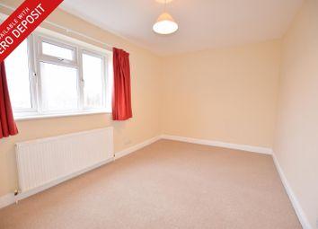 Thumbnail 2 bedroom maisonette to rent in White Lion Road, Little Chalfont, Amersham