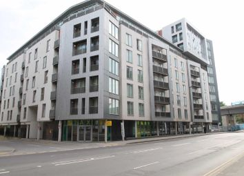 Thumbnail 2 bed flat for sale in The Picture Works, 42 Queens Road, Nottingham