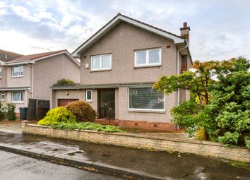 Thumbnail 3 bed detached house for sale in 17 Hillpark Way, Edinburgh