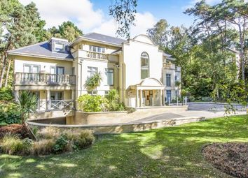 Thumbnail 3 bed flat for sale in 105 Lilliput Road, Canford Cliffs, Poole