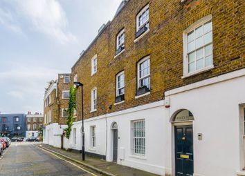 Thumbnail 4 bedroom property to rent in Rousden Street, Camden Town