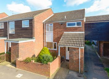 Thumbnail 4 bedroom property for sale in Stour Close, Ashford