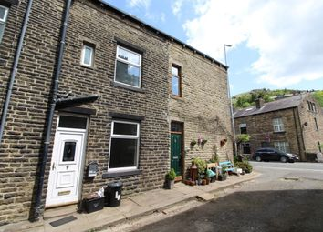 Thumbnail 3 bed terraced house to rent in Pellon Street, Todmorden