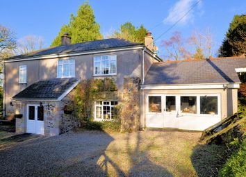 Thumbnail 3 bed cottage for sale in Lydford, Okehampton