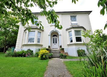 Thumbnail 2 bed flat to rent in The Causeway, Dunmow