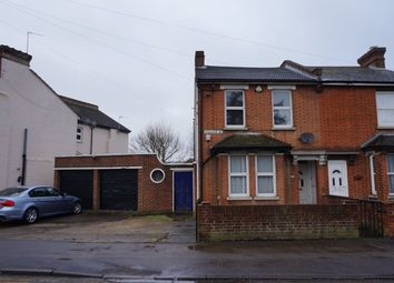 Thumbnail 3 bed semi-detached house for sale in College Road, Maidstone