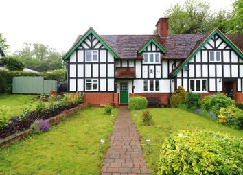 Thumbnail 5 bed semi-detached house for sale in Rucklers Lane, Kings Langley