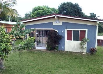 Thumbnail 2 bed detached house for sale in Point Hill, Saint Catherine, Jamaica