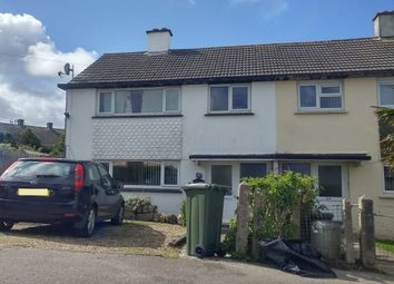 Thumbnail 3 bed property to rent in Richards Crescent, Truro