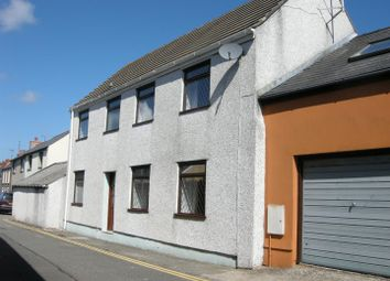 Thumbnail 3 bed detached house for sale in Belle Vue Terrace, Neyland, Milford Haven