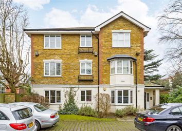 Thumbnail 2 bed flat for sale in Beaumont Court, Edge Hill, Wimbledon