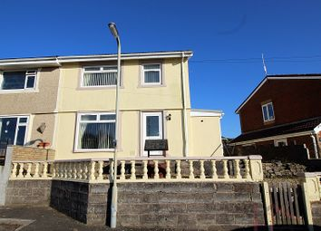 Thumbnail 3 bed property for sale in Cil Hendy, Pontyclun, Rhondda, Cynon, Taff.