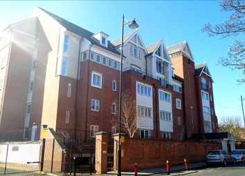 Thumbnail 2 bedroom flat to rent in The Cloisters, Sunderland