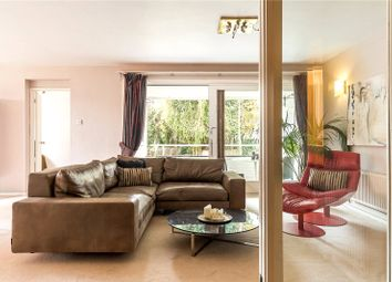 Thumbnail 3 bed flat for sale in Salisbury House, Somerset Road, London