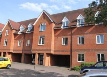 Thumbnail 1 bedroom flat to rent in Bluecoat Court, Hertford