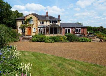 Thumbnail 5 bedroom property for sale in Long Lane, East Haddon, Northampton