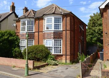 Thumbnail 5 bed detached house for sale in Shelbourne Road, Charminster