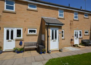 Thumbnail 2 bed flat for sale in Union Street, Filey