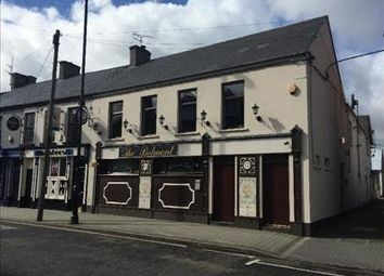 Thumbnail Pub/bar for sale in The Belmont Bar, Linenhall Street, Limavady, County Londonderry