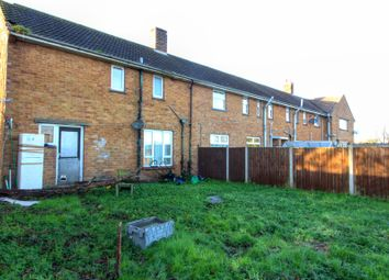 Thumbnail 3 bed end terrace house for sale in Willoughby Road, Cumberworth, Alford