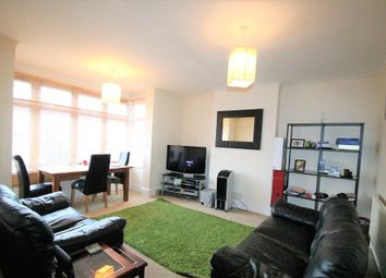 Thumbnail 2 bed flat to rent in Blenheim Crescent, South Croydon, Surrey