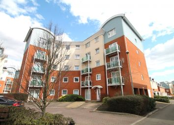 Thumbnail 2 bedroom flat to rent in Tadworth Court, Reynolds Avenue, Redhill