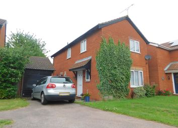 Thumbnail 4 bed detached house for sale in Hintlesham Drive, Felixstowe