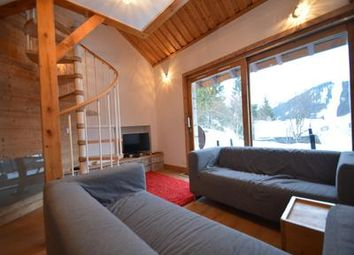 Thumbnail 4 bed apartment for sale in Meribel-Centre, Savoie, France