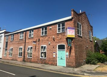 Office to let in 5 York Street, Chester CH1