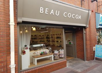 Retail premises for sale in Bakers & Confectioners DL7, North Yorkshire