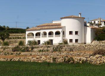 Thumbnail 4 bed villa for sale in Lliber, Valencia, Spain