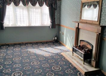 Thumbnail 1 bedroom flat to rent in Abney Drive, Woodcross, Bilston