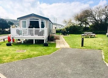 Thumbnail 2 bedroom detached bungalow for sale in Littlesea Holiday Park, Lynch Lane, Weymouth