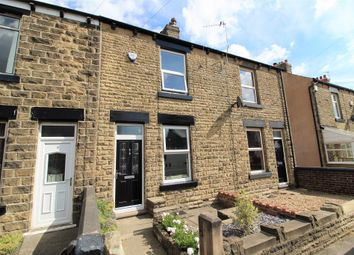 Thumbnail 2 bed terraced house for sale in The Walk, Birdwell, Barnsley, South Yorkshire