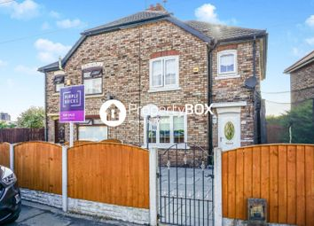 Thumbnail 3 bed semi-detached house for sale in Vaux Place, Bootle