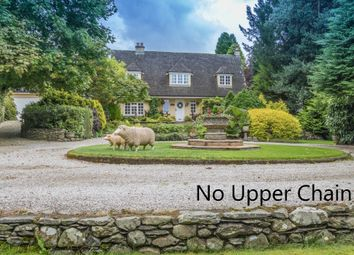 Thumbnail 3 bed detached house for sale in Broadlands, Field Broughton, Grange-Over-Sands